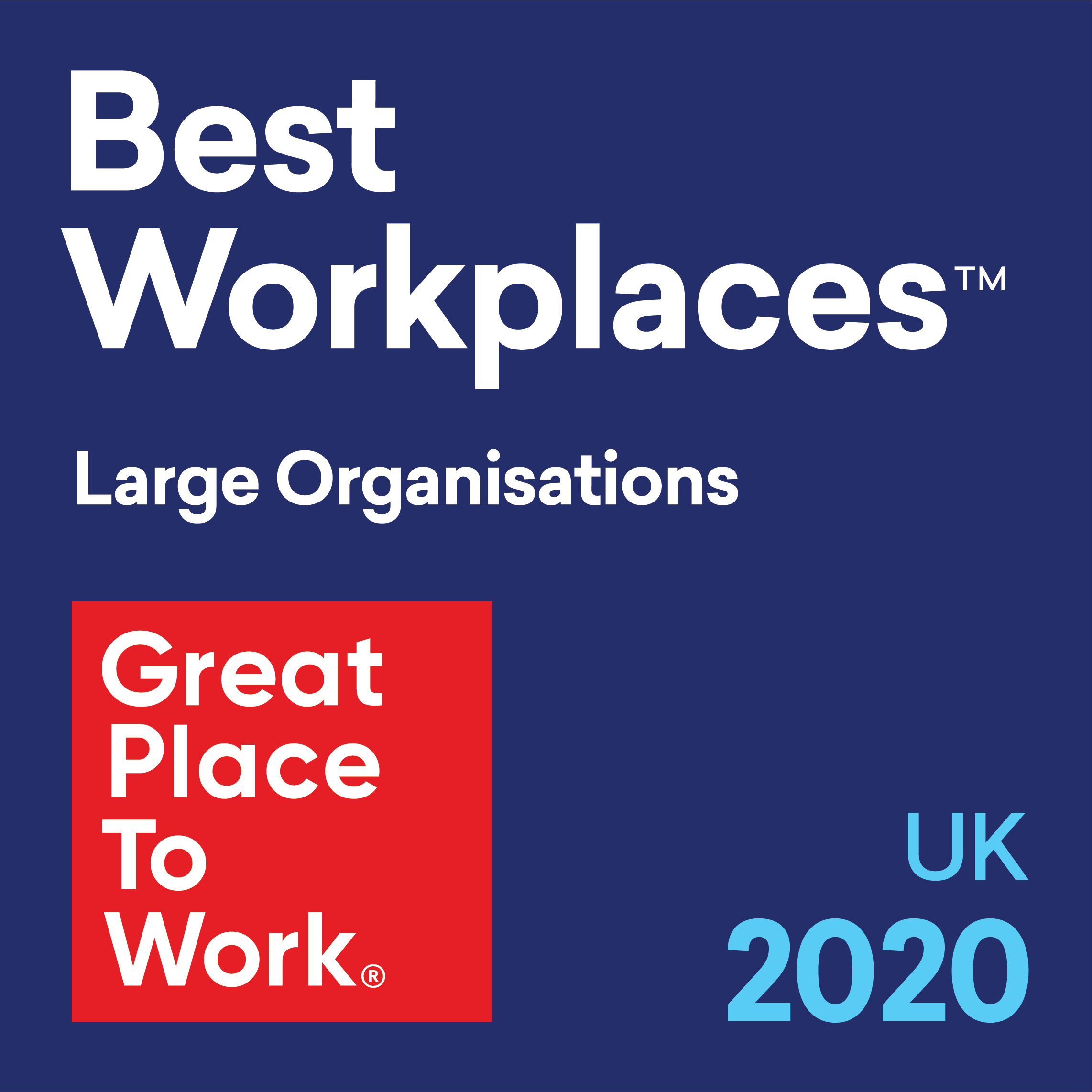 Great Place to Work - UK