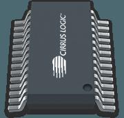 CS4271製品チップ